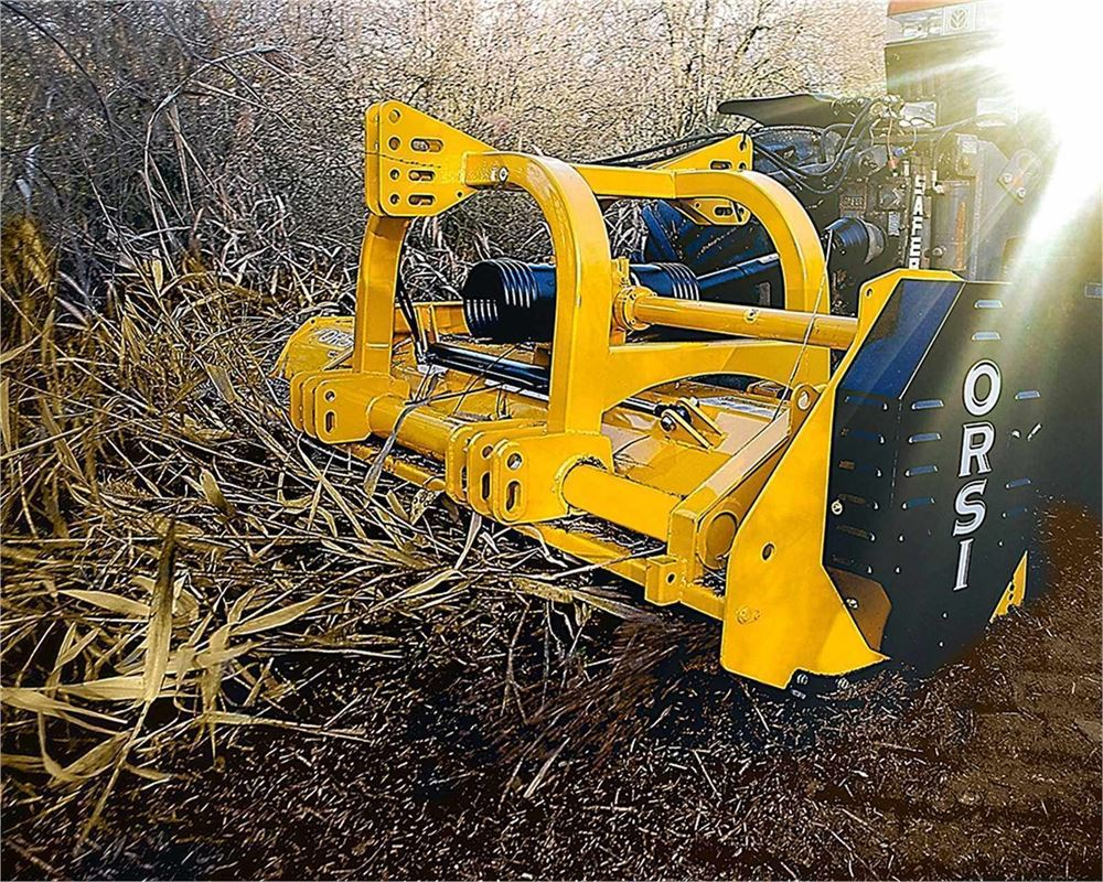 Lieblings mulchers, hydraulic reach mowers, construction-excavators and #NF_18